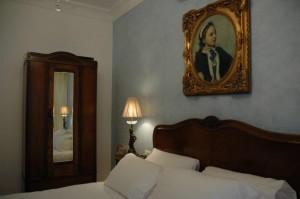 Bedroom #1 Suite