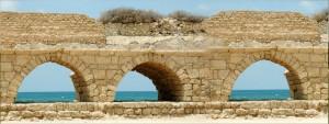 The Ancient Aqueduct